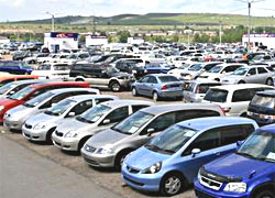 Imported cars to rise in price 10%