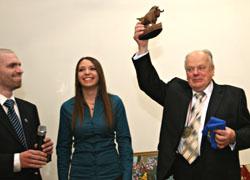 Белорусы, Лех Валенса и Билл Клинтон поздравили первого главу государства  (Фото)