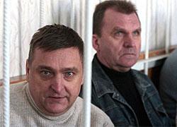 Николай Автухович: На нас оказывалось психологическое давление  (Фото)