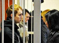 Прокурор: Дашкевичу - 3 года, Лобову - 5 лет тюрьмы
