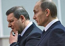 Путин в Бресте: «Поддерживаю Кису Воробьянинова – торг неуместен»