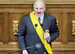 Лукашенко исполнил мечту Остапа Бендера