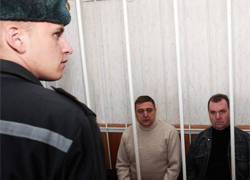 Scandal at trial over Autukhovich: witnesses exposing investigation