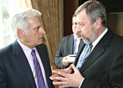 Sannikov: Positive changes in Belarus are possible only after Lukashenka's resignation