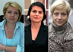 Независимых журналисток снова вызывают на допросы