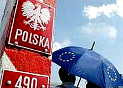 Will Poland yield to blackmail by dictator?