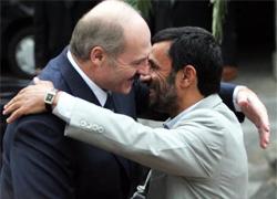 Лукашэнку, Ахмадзінежада і Кім Чэн Іра не запрасілі на саміт па ядзернай бяспецы