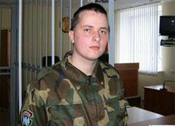 Франак Вячорка: «З арміі выйшаў пераможцам»