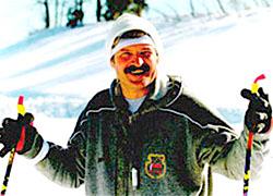 Кто оплачивал шикарный отдых белорусского диктатора в Австрии?