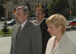 Андрей Санников: Победили фашизм, победим и лукашизм