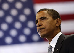 Barack Obama: Belarus authorities imprison journalists
