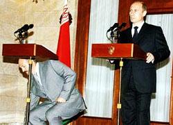 СМІ: Лукашэнка прыгразіў выхадам з «саюзнай дзяржавы», СНД, АДКБ і Мытнага саюза
