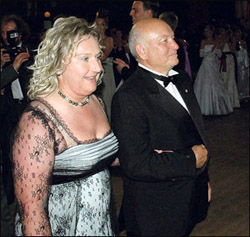 Жена Лужкова вошла в тройку самых богатых женщин мира