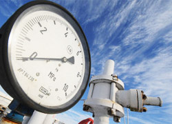 Naftogaz to hold talks on increase in gas supplies from Europe