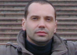 Четыре года назад погиб Олег Бебенин