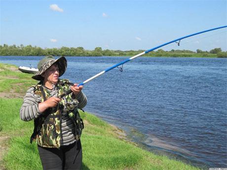 рыбалка в белоруссии на припяти