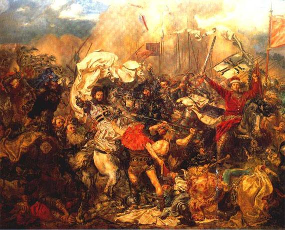 Стары Ольса Грюнвальдская битва- YouTube - Рождённые в 80-е.