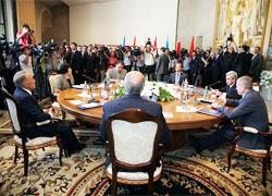На саммите ОДКБ белорусский диктатор был изгоем