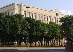 «Голос России»: Праз паўгады ўлада ў Беларусі можа памяняцца