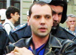 "Andrei Sannikov: ""I do not believe in Aleh Byabenin's suicide"""