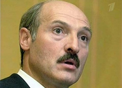 Channel One (Russia): Lukashenka suffers from mosaic psychopathy (Video)