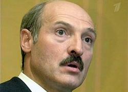 Першы канал Расеі: Лукашэнка хварэе на мазаічную псіхапатыю (Відэа)