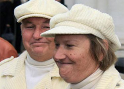 Какие интересы Лужкова и Батуриной в Беларуси?
