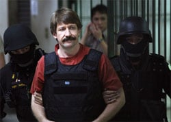Lithuanian court: Oligarch Peftiev has links with Viktor Bout
