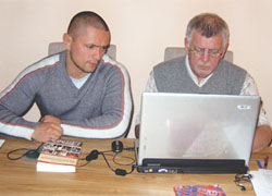 Новые факты о «громких делах» в Беларуси