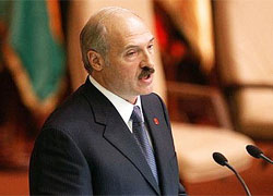 Lukashenka will complaint of Kremlin by means of �CIS mouthpiece�