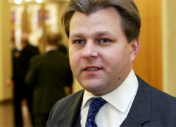 Mantas Adomėnas: We see such strong candidates for the presidency in Belarus for the first time