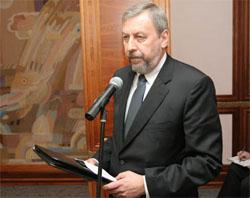Выступление Андрея Санникова во Дворце Республики (Видео)