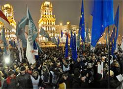 В Минске прошел Всебелорусский народный «Сыходзь!» (Фото, видео)