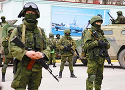 Из России в Донбасс переброшены две сводные тактические группы