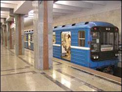 Объявления в минском метро перевели на русский язык