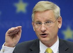 Карл Бильдт: Евросоюз надеется на освобождение политзаключенных