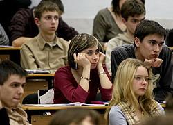 Общежитий не хватит половине иногородних студентов
