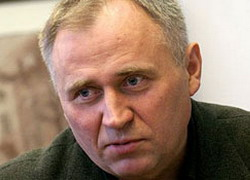 Mikalai Statkevich told about the provocation before the Square protest