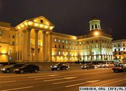 КГБ рассматривает три версии теракта в Минске