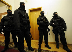 Vyzvalenne: Torture is used against political prisoners