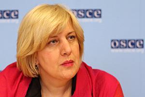 Представитель ОБСЕ: С Радиной и Халип должны быть сняты все обвинения