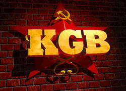 KGB hides names of corrupt officials?