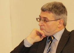Leszek Szerepka: Belarusian authorities not ready for dialogue with EU