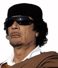 Муаммар Каддафи больше не почетный доктор БГУИР?