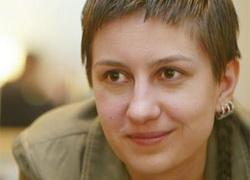 КДБ шукае «zmagarku» Тацяну Елавую