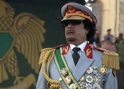 Посланник Каддафи прибыл в Минск за оружием? (Видео)