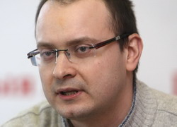 Ales Mikhalevich: Lukashenka wants to ask money from Putin