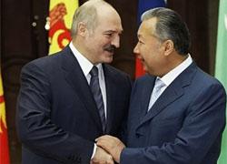 Минск не собирается выдавать Бакиева