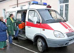 В ДТП погиб сотрудник хоккейного клуба «Юность»