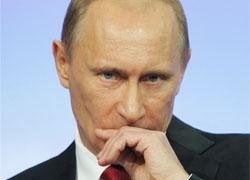 Путин соберет Совбез для обсуждения «территориальной целостности России»